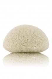 Konjac Sponge French Green Clay - Combination to Oily Skin