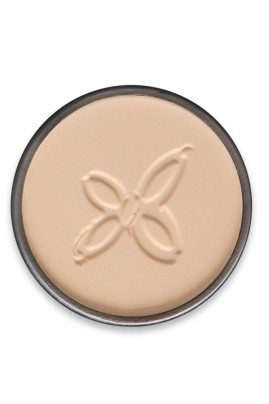 Organic Mini Compact Powder Boho Green Revolution