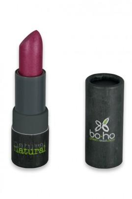 Rouge à Lèvres Bio - Brillant Couvrant - Boho