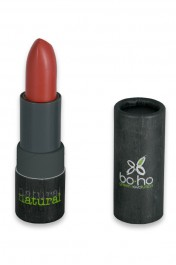 307 Coquelicot - matte light orange red - Vegan