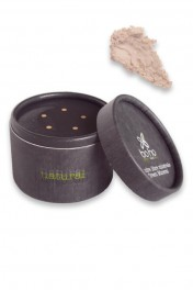 Organic & Vegan Mineral Loose Powder - Boho Green Revolution