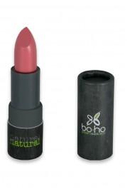 Rouge à Lèvres Bio - Mat Transparent - Boho
