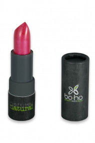 Organic Lipstick Sheer Pearly Boho Green Revolution