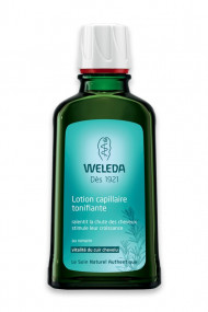 Vegan Revitalizing Hair Lotion - Anti Hair Loss - Weleda