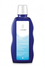 Vegan Makeup Remover Lotion - Weleda
