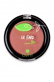 Fard à Joues Blush Bio Avril