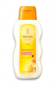 Calendula Baby Lotion Weleda