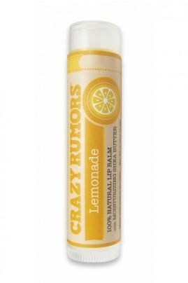 Natural Lipbalm Lemonade Crazy Rumors