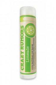 Baume à lèvres Citron Vert Crazy Rumors