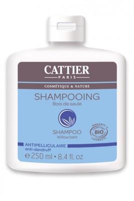 Organic Anti-Dandruff Shampoo Cattier