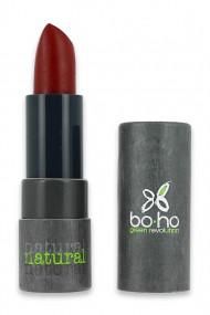 Organic Lipstick Intense Matte Boho Green Revolution