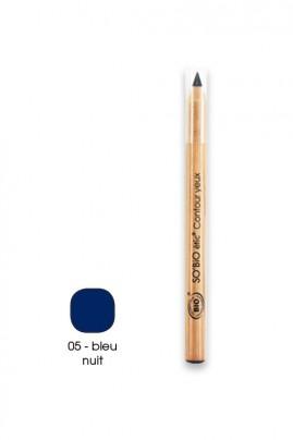 Organic Eye Contour Pencil SO'BiO étic