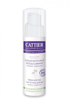 Organic Serum - Mattifying Balancing - Cattier