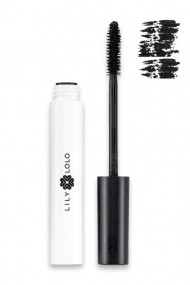 Natural Vegan Mascara Lily Lolo