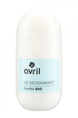 Organic Deodorant Avril