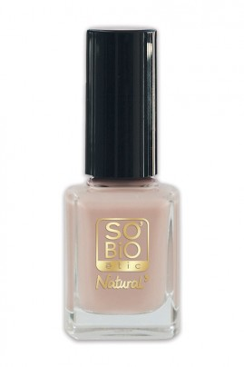 Vernis à ongles Naturel 7 free - SO'BiO étic