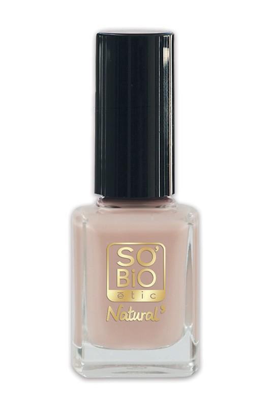 Vegan Natural 7 Free Nail Polish So Bio 233 Tic Ayanature