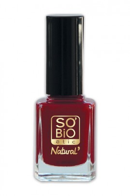 Vernis Naturel 7 free - SO'BiO étic