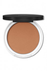 "Bronzer ""Miami Beach"" - Matte Light Tan - Lily Lolo"