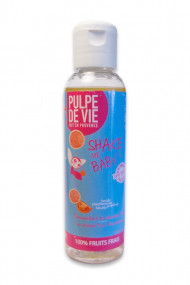 "Organic Face Cleanser 4 in 1 ""Shake Me Baby"" Pulpe de Vie"