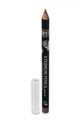 Crayon sourcils - Lavera