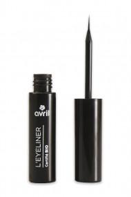 Organic Liquid Eyeliner Avril