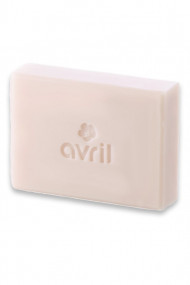 Organic Vegan Soap - Rose - Avril