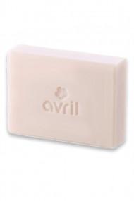 Organic Vegan Soap - Rose - Avril