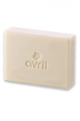 Organic Vegan Soap - Orange Blossom - Avril