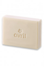 Organic Vegan Soap - Orange Blossom - Avril
