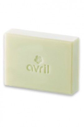 Organic Vegan Soap - Verbena - Avril