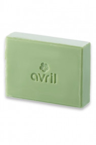 Organic Vegan Soap - Mint - Avril