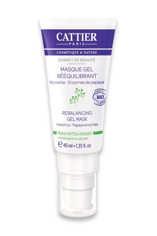 Nature S Skin Soft Exfoliating Gel