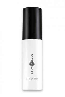 Natural Vegan Makeup Mist - Long Lasting - Lily Lolo