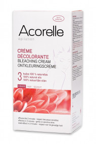 Bleaching Cream for Face Acorelle
