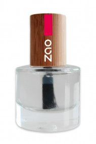 Nail Top Coat - Zao