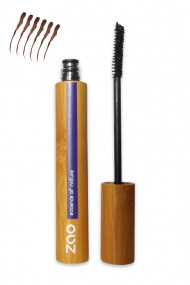 Mascara Structurant - Naturel & Vegan - Zao