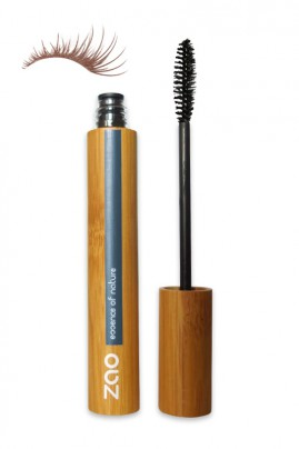 Mascara Volume & Gainant Bambou - Zao