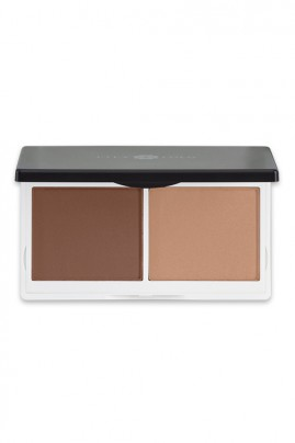 "Contouring Duo ""Sculpt & Glow"" Vegan - Lily Lolo"