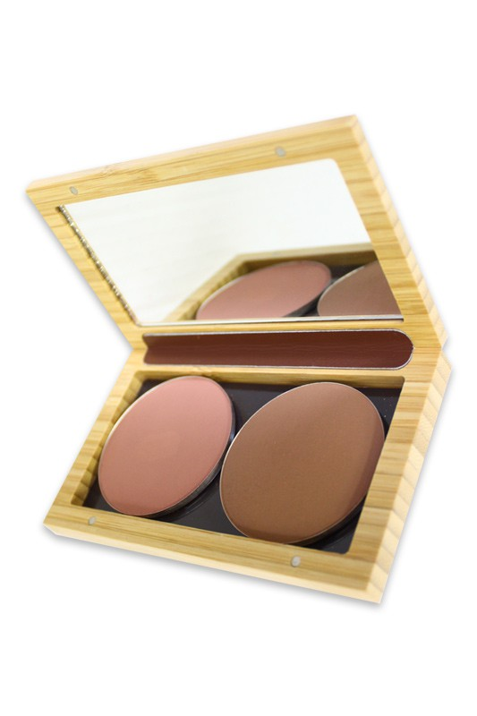 Small Magnetic Case For Makeup Palette Empty Zao Ayanature