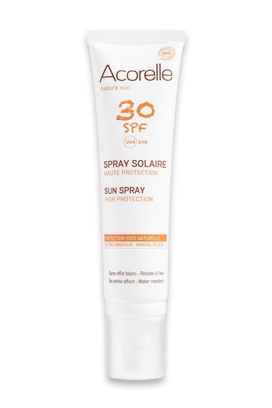 spray solaire lovea bio
