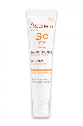 Spray Solaire SPF 50 Haute Protection - Acorelle
