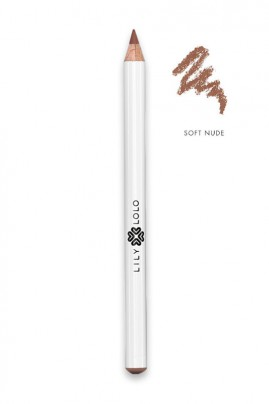 Natural Lip Pencil - Lily Lolo