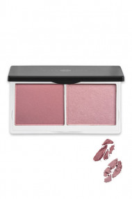 "Duo Blush ""Cheek Duo"" Vegan - Lili Lolo"