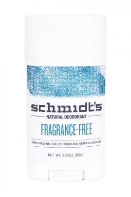 Déodorant Stick Sans Parfum - Schmidt's