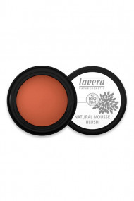 Natural & Vegan Mousse Blush - Lavera