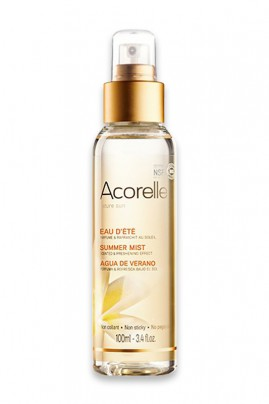 Fragranced Summer Mist - Acorelle