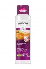 Shampooing Vegan - Volume - Lavera
