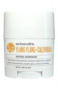 Déodorant Stick Ylang Ylang & Calendula - Schmidt's