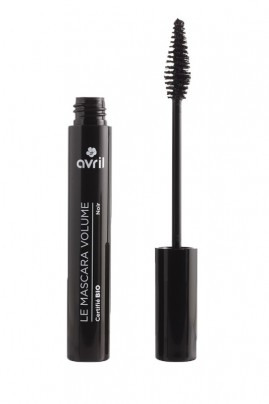 Black Volume Mascara - Avril